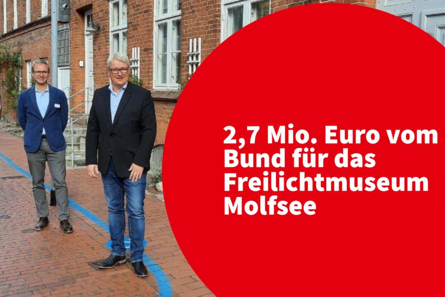 Freilichtmuseum Molfsee 2021